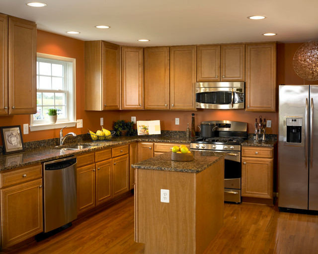 Mastercraft Cabinets Kitchen Traditional with Cabinet Cabinets Island Kitchen5