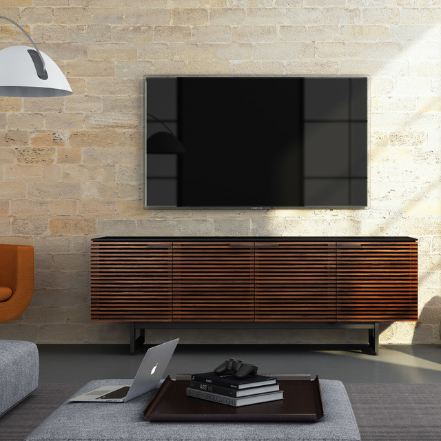 Mid Century Credenza Living Room Contemporarywith Categoryliving Roomstylecontemporary