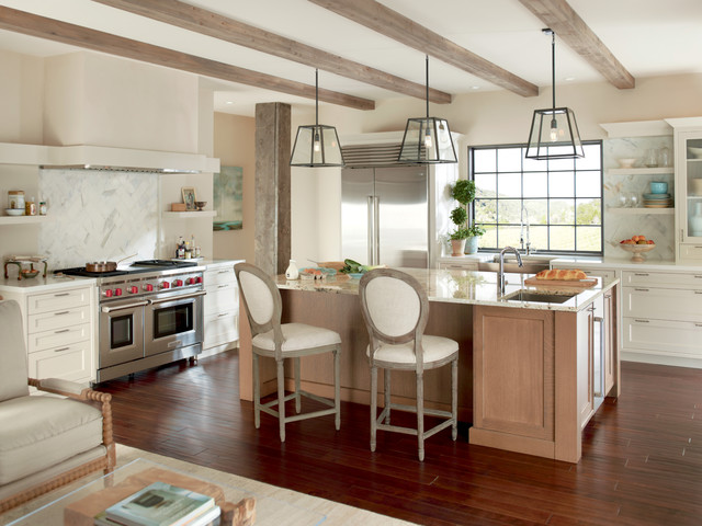 Milk Steamer Kitchen Transitional with Categorykitchenstyletransitionallocationother Metro