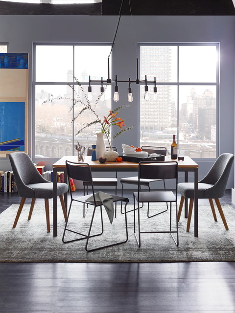 Mirrored Console Table Dining Room with Categorydining Roomlocationnew York