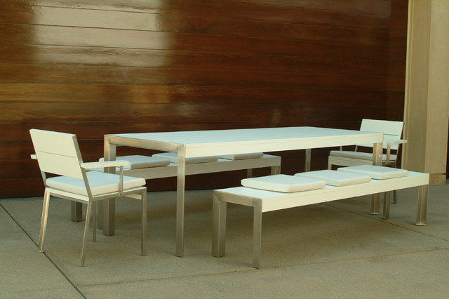 Mirrored Vanity Table Deck Modern with Categorydeckstylemodernlocationother Metro