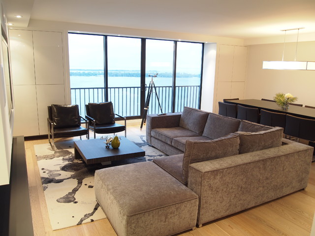 Modular Sectional Sofa Family Room Contemporary with Categoryfamily Roomstylecontemporarylocationtoronto