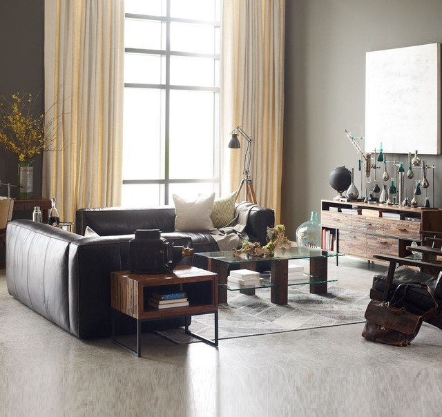 modular sectional sofa Living Room Eclectic with CategoryLiving RoomStyleEclecticLocationDallas
