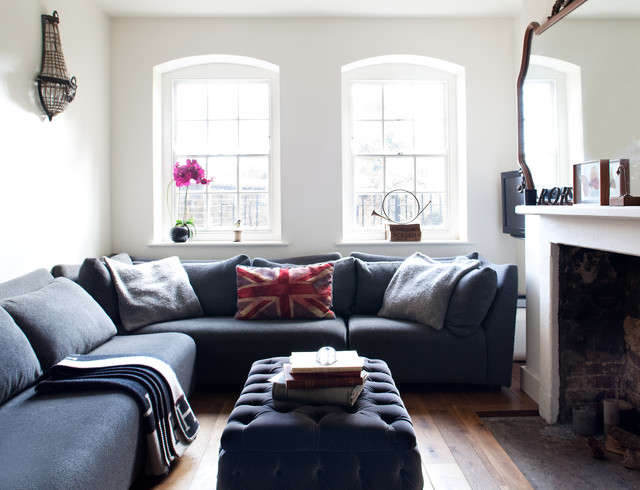 Most Comfortable Futon Living Room Eclectic with Artist Artist Studio Large