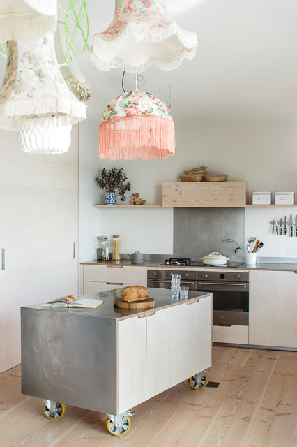 Movable Kitchen Island Kitchen Scandinavian with Dinesen Dinesen Flooring Eco
