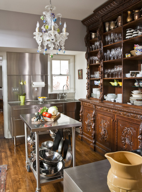 Murano Glass Chandelier Kitchen Eclectic with Colorful Chandelier Dark Wood