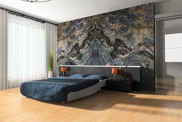 Omicron Granite Bedroom Modern with Bathroomdesign Caesarstone Counters Countertops