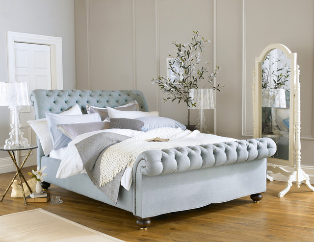 Organic Latex Mattress Bedroom Contemporary with Beautiful Bed Bedding Bedstead