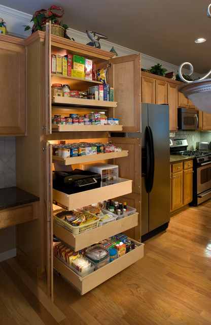 Pantry Shelving Systems Kitchen Traditional with Bathroom Shelf Ideas Shelves1