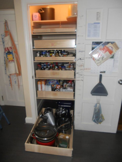 Pantry Shelving Systems Kitchen Traditional with Custom Pantry Shelves Custom1