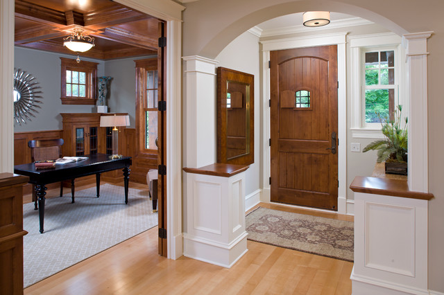 Pella Doors Entry Traditional with Arch Doorway Arch Entry