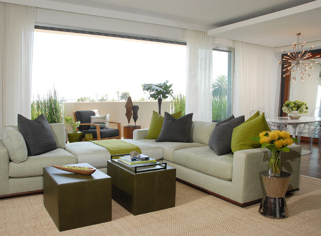 Pillow Inserts Living Room Transitional with Area Rug Balcony Chandelier