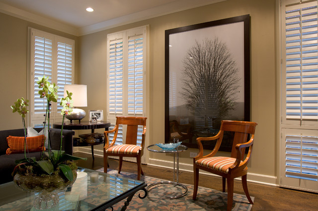 Plantation Shutters Cost Living Room Eclectic with Area Rug Ceiling Lighting