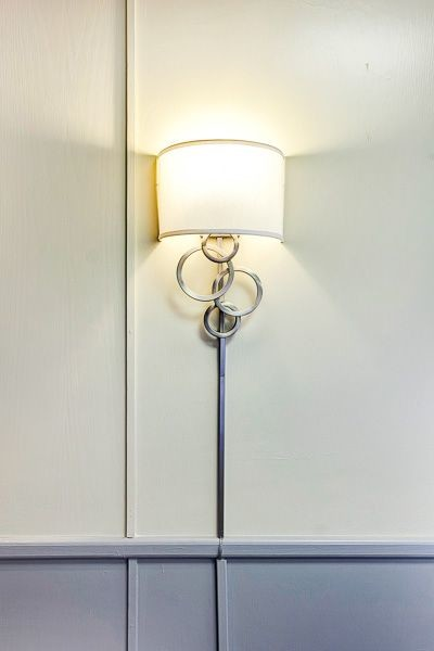 Plug in Wall Sconces Living Room Transitional with Lamp Living Room Sconce