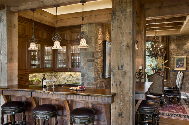 Pottery Barn Bar Stools Home Bar Rustic with Bar Bar Area Bar1