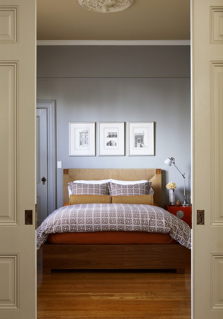 Queen Headboard Dimensions Bedroom Transitional with Asian Bedside Table Duvet