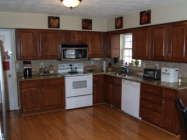 Refacing Cabinets Kitchen Traditional with Cabinet Refacing Cabinets Custom