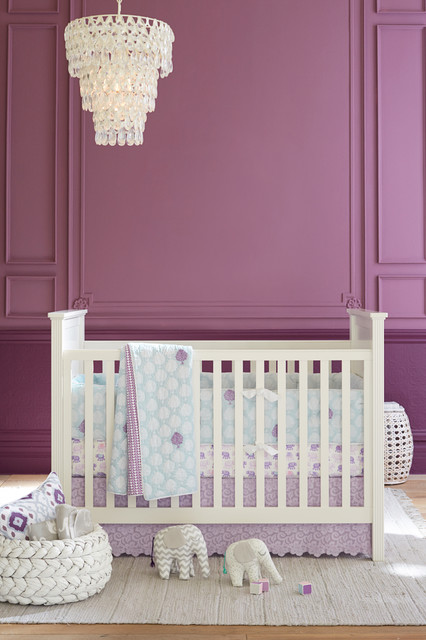 Restoration Hardware Baby and Child Nursery with Categorynurserylocationsan Francisco