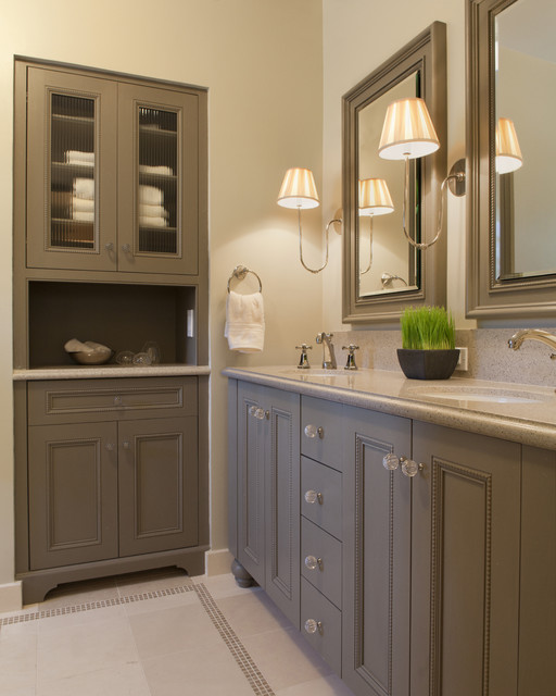 Robern Medicine Cabinets Bathroom Traditional with Bathroom Lighting Bathroom Mirror
