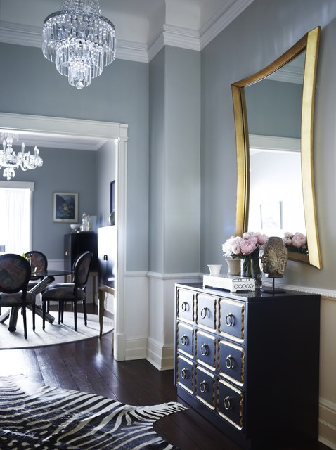 Round Rugs Ikea Entry Contemporary with Astor Apartment Sydney Chandelier