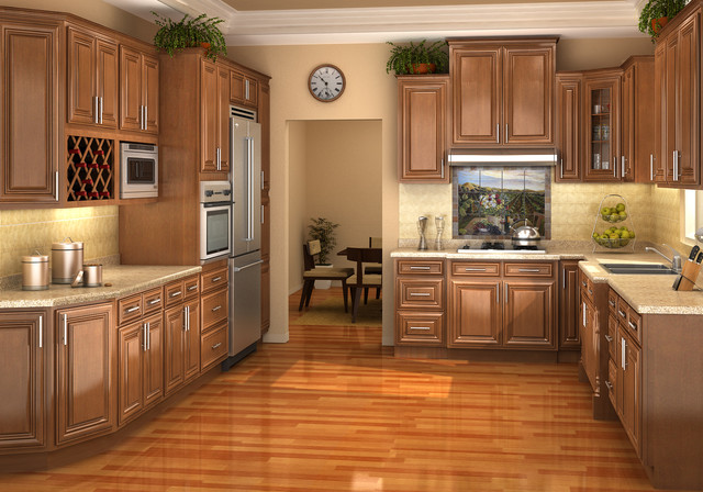 rta cabinets Kitchen Contemporarywith CategoryKitchenStyleContemporary