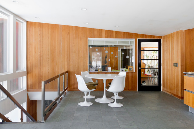 Saarinen Table Dining Room Midcentury with Categorydining Roomstylemidcenturylocationnew York