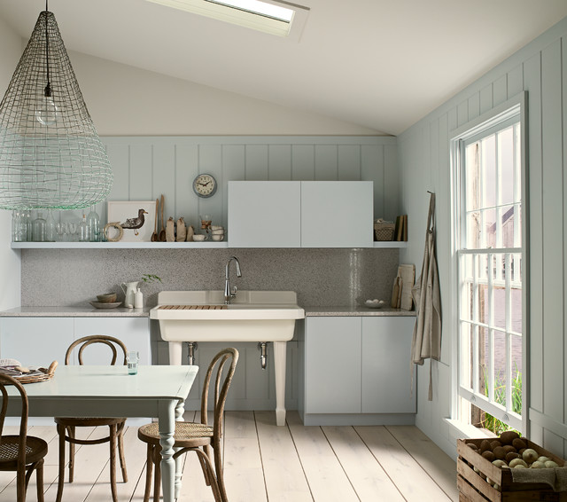 Schoolhouse Lighting Kitchen Beach with Beach Kitchen Bridge Faucet