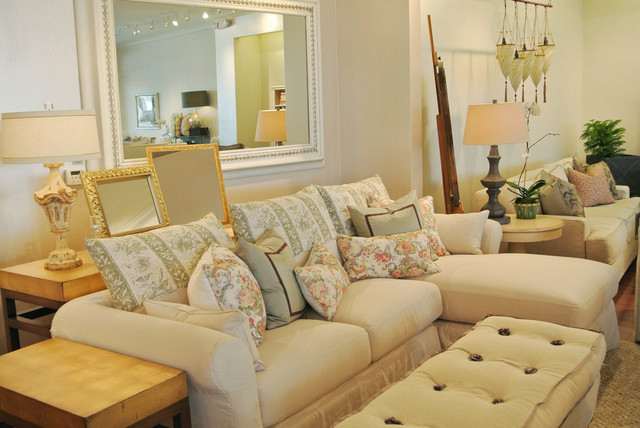 Sectional Sofa Slipcovers Living Room Farmhouse with Chaise Chaise Sectional Cream