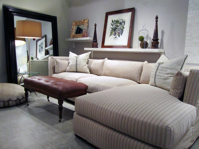 Sectional Sofa Slipcovers Living Room Transitional with Casters Chaise Sectional Contemporary