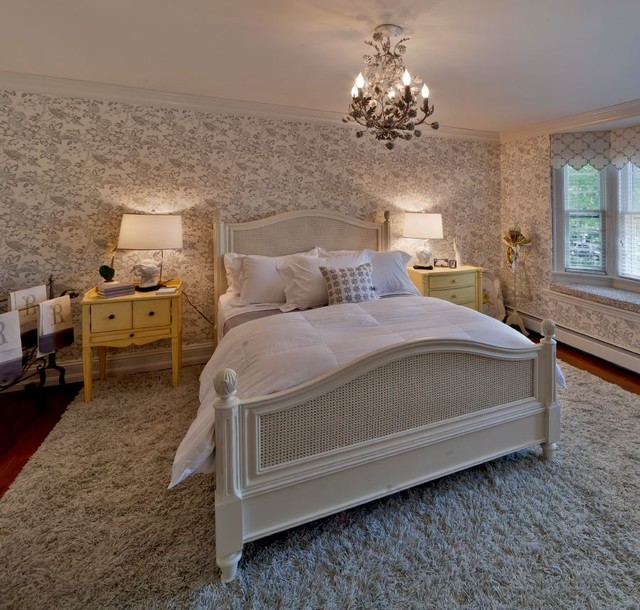 Shag Area Rug Bedroom Traditionalwith Categorybedroomstyletraditional