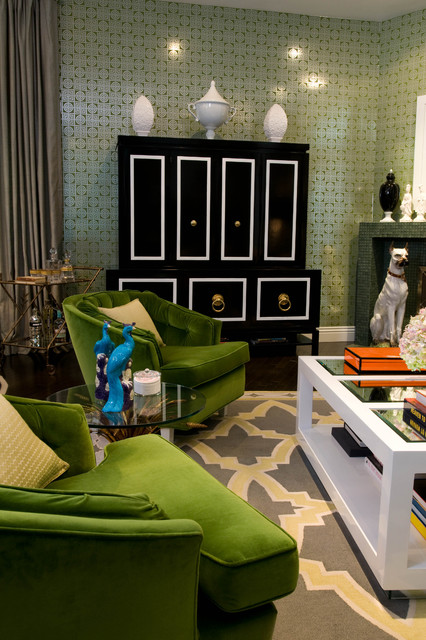 Shaker Cabinet Doors Living Room Eclectic with Area Rug Area Rugs