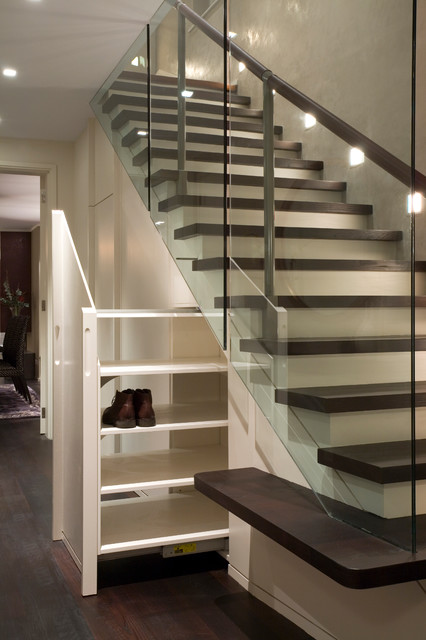 Shoe Rack Ikea Staircase Contemporary with Contemporary Home Shoe Cabinet6