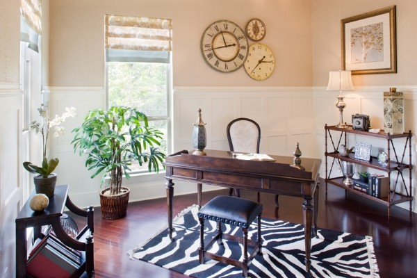 Sitterle Homes Home Office Traditional with Office Sitterle Homes Study