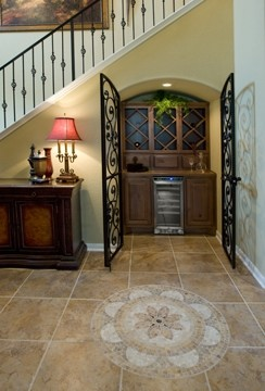 Sitterle Homes Wine Cellar Traditional with Categorywine Cellarstyletraditionallocationother Metro