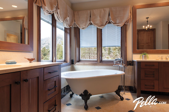 Soaker Tubs Bathroom Contemporary with Categorybathroomstylecontemporarylocationother Metro