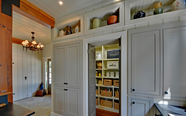 soft close cabinet hinges Kitchen Traditional with beadboard ceiling beadboard walls