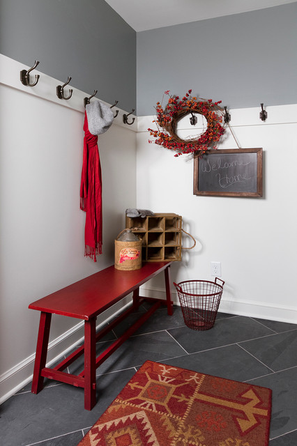 Standing Coat Rack Entry Traditional with Chalkboard Coat Rack Entry