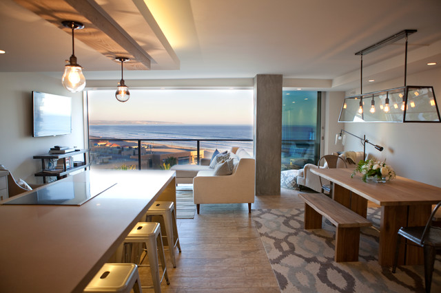 Stool Cushions Dining Room Contemporary with Balcony Barstools Bench Cesear