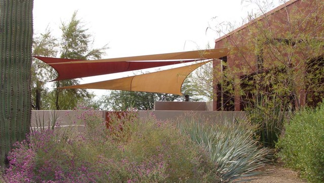 Sun Shade Canopy Patio Contemporary with Categorypatiostylecontemporarylocationother Metro