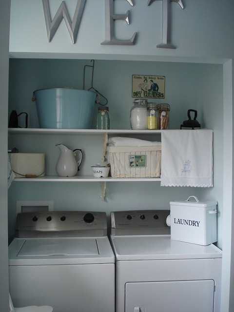 Tension Rods for Curtains Laundry Room Eclectic with Great Laundry Laundry