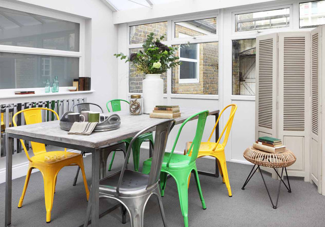 Tolix Chair Dining Room Industrial with a Chairs Charity Charity