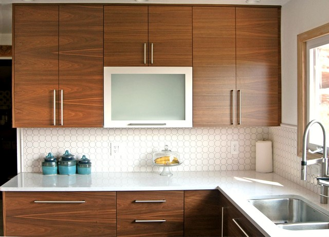 Topknobs Kitchen Contemporary with Bkc Kitchen and Bath