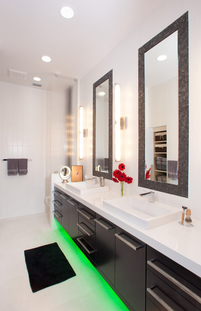 Toto Sinks Bathroom Contemporary with Bathroom Lighting Ceiling Lighting
