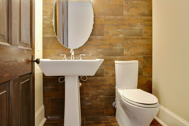 Toto Sinks Bathroom Contemporary with Oval Mirror Sink Stone