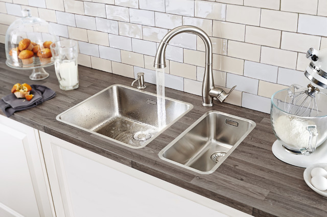 Touchless Kitchen Faucet Kitchen Contemporary with Categorykitchenstylecontemporarylocationchicago