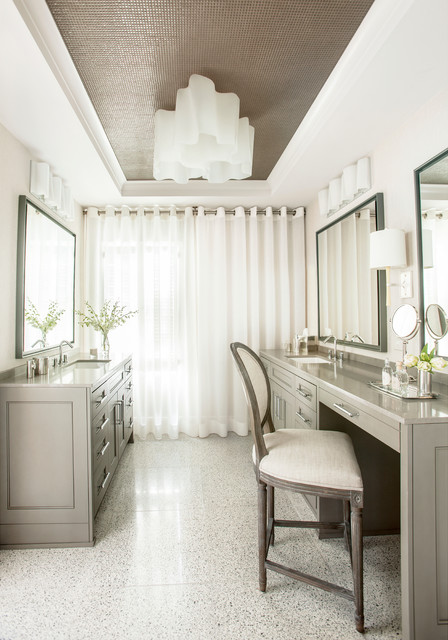 Traverse Curtain Rods Bathroom Traditional with Bar Pulls Bathroom Mirrors