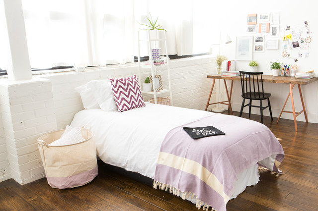 Trundle Beds Ikea Bedroom Modern with Black Desk Chair Chevron