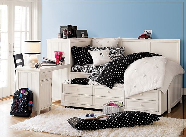 Trundle Daybed Kids Contemporarywith Categorykidsstylecontemporary