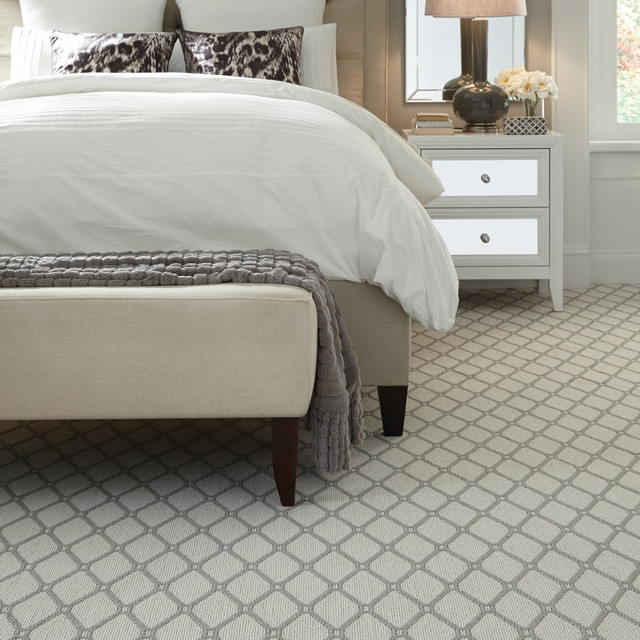 Tuftex Carpet Bedroom Contemporarywith Categorybedroomstylecontemporary