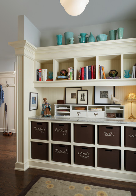Wall File Organizer Home Office Traditional with Area Rug Baskets Bins